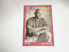 2013 Fathers Day *Studio 13* MATT HOLLIDAY #12 Cardinals Panini Packs