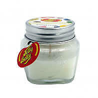 Jelly Belly Scented Candle - French Vanilla 8hr Burn Time