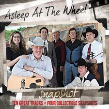 Asleep at the Wheel - Snapshot: Asleep at the Wheel [New CD]