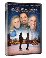 The Most Wonderful Time of the Year [New DVD]
