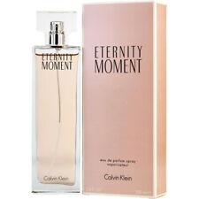 Eternity moment Calvin Klein eau de parfum 100ml