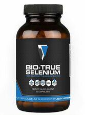 INFOWARS life™ Bio-True Selenium (60 Capsules) by Alex Jones