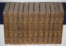 E. T. A. Hoffmann's gesammelte Schriften. Ill. Th. Hosemann. 12 Bde. Reimer 1845