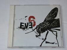 Eve 6 by Eve 6 CD 1998 RCA Superhero Girl Tongue Tied