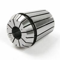 "ER32 Collet 1/2"" Precision For CNC CHUCK Milling Lathe 65 steel 1Pcs Practical"
