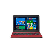 Portátiles y netbooks Windows 10 color principal rojo