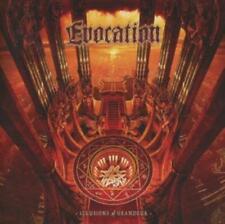Illusions Of Grandeur von Evocation (2012)