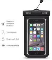 Waterproof Case Cover Bag Underwater Dry Pouch Mobile Phones Samsung iPhone