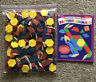 Learning Resources wooden pattern blocks And Workbook