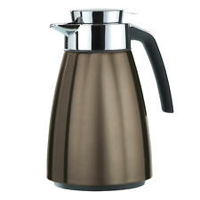 Emsa Bell Insulating Jug isokanne Plastic Stainless Steel Chocolate 1 L Coffee Tea