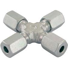 New listing Walterscheid - 38Mm Od Equal Cross Steel (S) 1-13126