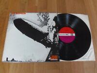 LED ZEPPELIN I A1/B1 UK ATLANTIC Red/Plum VINYL LP *STUNNING* EX+/NEAR MINT