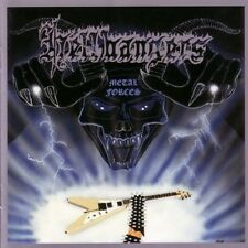 V/A - Hellbangers - Metal Forces LP