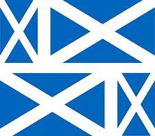 4 x Aufkleber Auto Sticker tuning motorrad Autoaufkleber Fahne Flagge Schottland