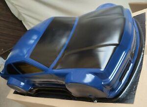 RC Karosserie 1/5 BMW E36 GT Neu  RC Auto 535mm Radstand FG Harm EVO Carson