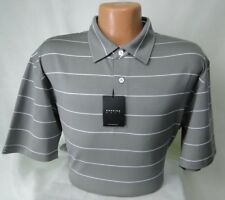 Dunning Golf Polo Shirt Performance Stretch PGA Tour Quality MSRP $99 NWT- sz Lg