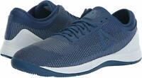 Reebok Men's Crossfit Nano 8.0 Flexweave Running Shoes Blue / White Size 10