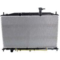 For Nitro 07-11 Steel CAPA Radiator Support Primed