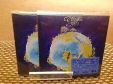 YES,  FRAGILE, CD & BLU RAY 5.1, GYRBD50009 RHINO 2 DISCS