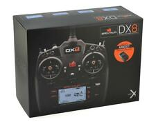 Spektrum DX8 Gen 2 8 Channel DSMX Radio System With AR8010T Mode 2 MD2 SPM8015