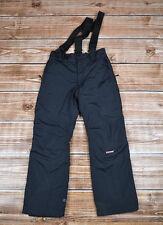 Peak PERFORMANCE HIPE P Hombres Esquí General Pantalones Pantalones Tamaño L, Genuino