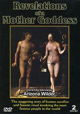 David Icke • Revelations of a Mother Goddess • Conspiracy Documentary DVD