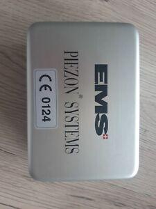 EMS PIEZON Systems