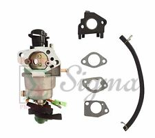 Carburetor For Generac Centurion GP5000 5944 0055770 005577-1 005578-0 Generator