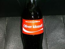 SHARE A COKE WITH OLIVER KLOZOFF. BART PRANK CALL TO MOE