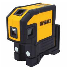 NEW DW0851 5 Spot + Line Combi Laser DW0851