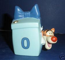 Enesco Winnie the Pooh Figurine- Tigger #0- New in Box-  RETIRED- #1022170