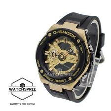 Casio G-Shock G-Steel Series Watch GST400G-1A9 AU FAST & FREE
