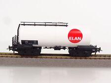Kleinbahn HO Scale OBB Austrian Railway Elan Tank Car Kesselwagen Item 355 S6