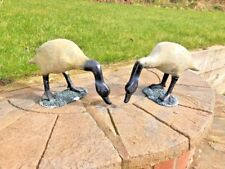 Garden Canada Goose Ornament Outdoor Decoration Home Lawn Gift Decor NEW