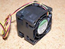 Sunon PMD1204WQB1-A (2).B1736.F.GN 12VDC 9.1 W 40x40x28mm 3-pin étui Ventilateur De Refroidissement