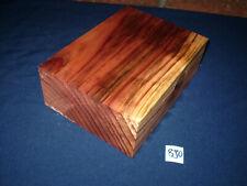 Redwood Mammutbaum schöne Zeichnung drechseln Drechselholz Nr. 890