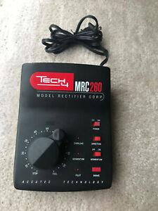 MRC Tech 4 MRC 260 Train Controller Transformer Accutec Technology