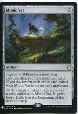 Magic The Gathering MTG Mystery Pack Card Mimic Vat
