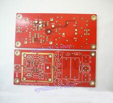 one pair /2pcs HIFI JC-2 Preamp Preamplifier Pre-amp Board PCB