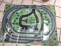 Plastico Ferroviario Bidimensionale scala Ho Lima Rivarossi Roco Acme