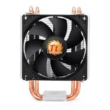 Thermaltake Contac 21 Universal Intel AMD CPU Cooler 140w Support 92mm PWM Fan
