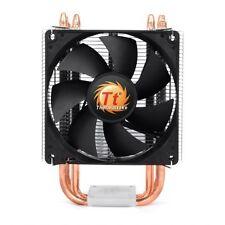 Thermaltake Contac 21 Universal Intel AMD CPU Cooler 140w Support 92mm PWM Fan