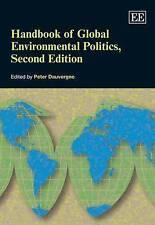 Handbook of Global Environmental Politics, Second Edition (Elgar Original Refere