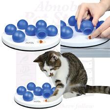 Solitaire Juego de estrategia para Gatos ejercicio físico & estimulación mental Antideslizante