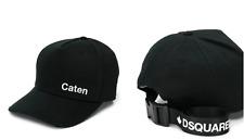 DSQUARED2 Acid Tape Embroidered Logo Cap Baseball Cap Hat