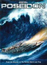 Poseidon (DVD, 2006, 2-Disc Special Edition) - New