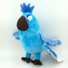 "Rio The Movie Plush Toy Carla Baby Bird Daughter of Blu Jewel Stuffed Animal 6"""