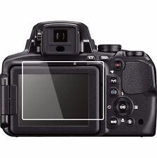 2 Sets Crystal Clear HD LCD Screen Protector - Nikon COOLPIX P900 Anti-Scra