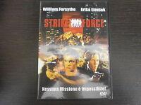 STRIKE FORCE - FILM IN DVD ORIGINALE - COMPRO FUMETTI SHOP
