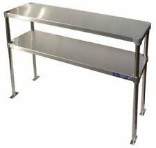 New Crown Brands Overshelf, Table-Mounted 81832